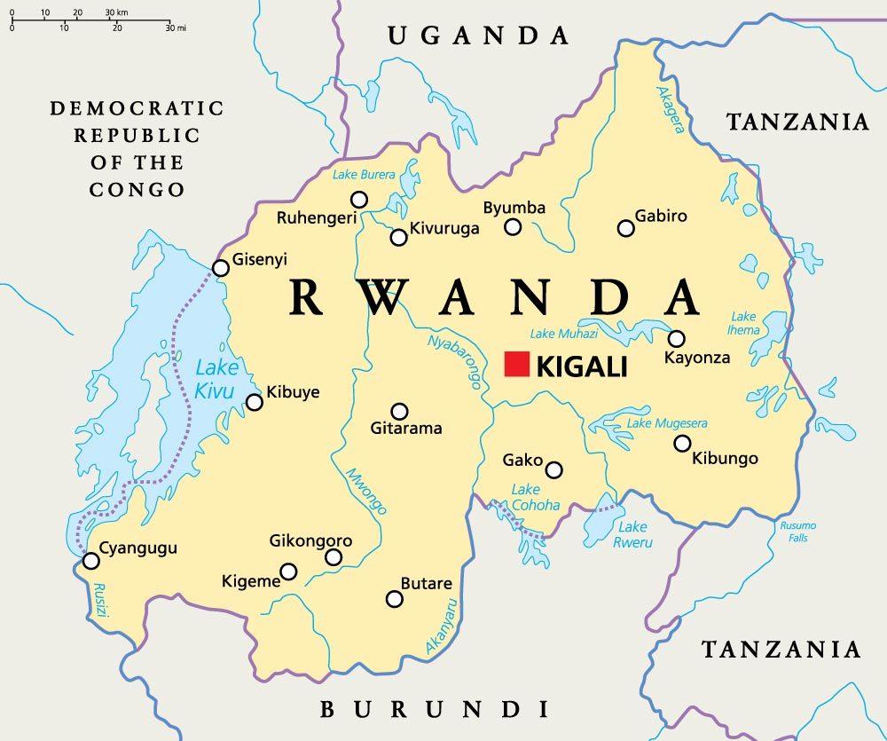 Gorilla Safari in Uganda. Anywhere in Africa, Luxury African Safari