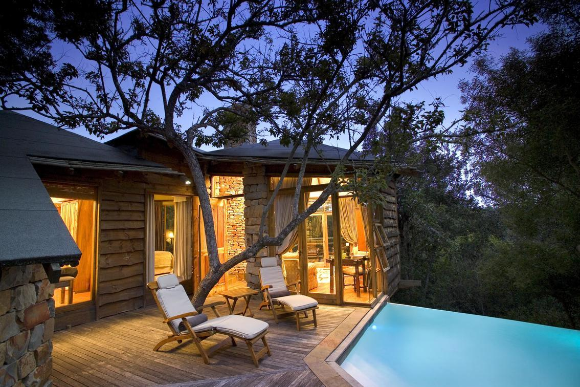 Tsala Treetop Lodge, Anywhere in Africa, African Travel Specialist