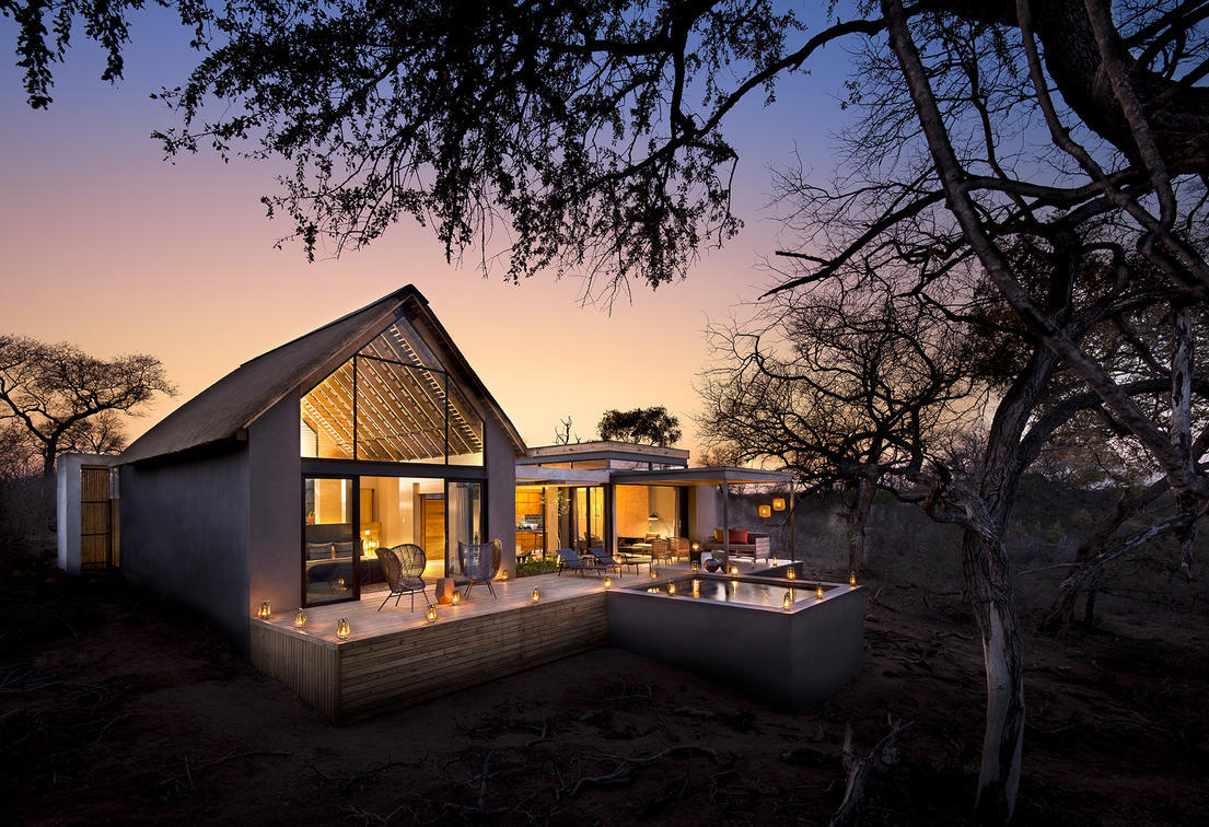 Lion Sands Ivory Lodge, Anywhere in Africa, African Travel Specialist