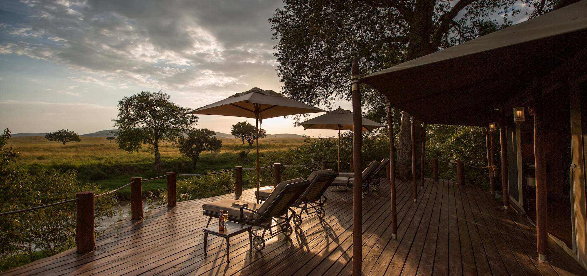 The Elewana Collection, Anywhere in Africa, African Travel Specialist