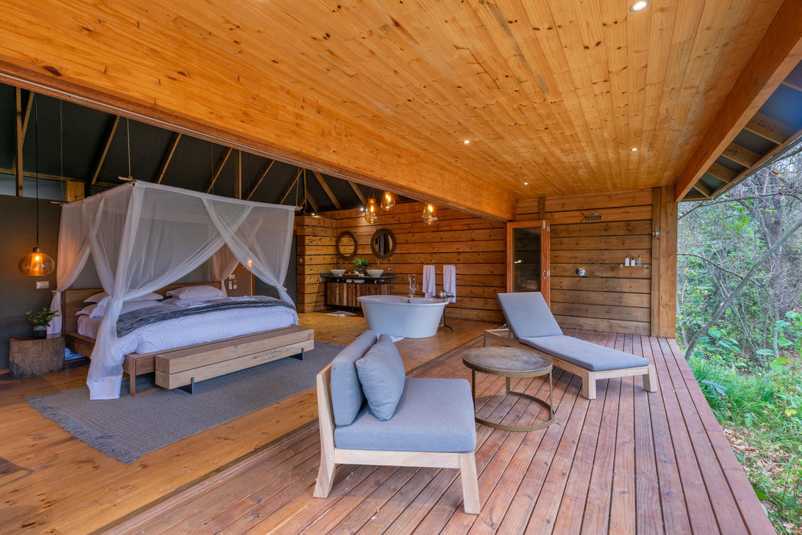 Summerfields Rose Retreat & Spa, Anywhere in Africa, African Travel Specialist