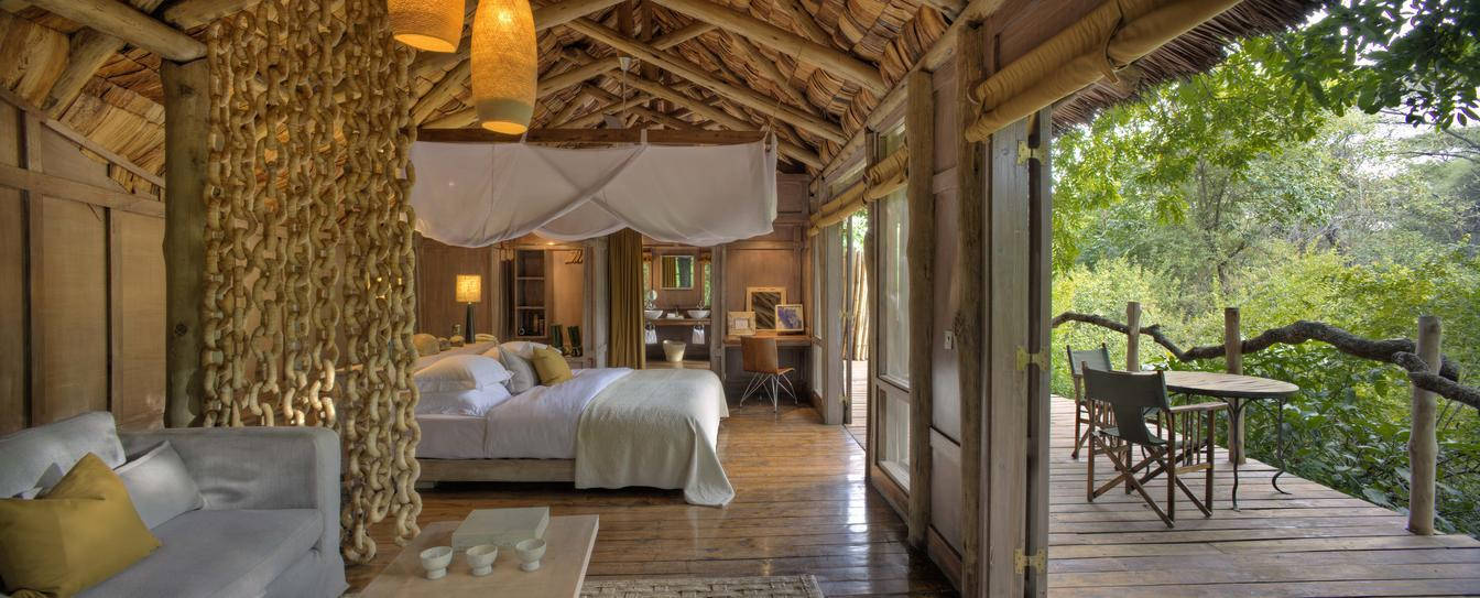andBeyond Lake Manyara Tree Lodge, Anywhere in Africa, African Travel Specialist