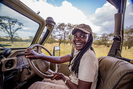 Jonesia Making Africa The Best Luxury Vacation Destination