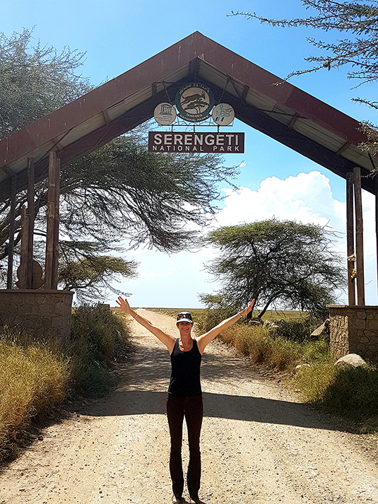 Kirsty Making Africa The Best Luxury Vacation Destination