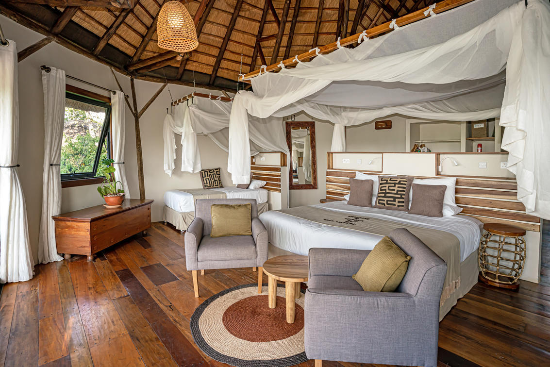 Luxury African Vacations in Uganda with Anywhere in Africa Safaris
