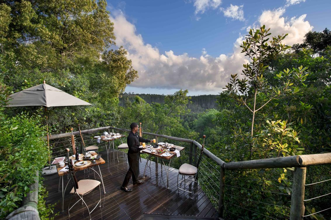 Luxury African Vacations in South Africa with Anywhere in Africa Safaris