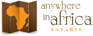 Anywhere in Africa Safaris
